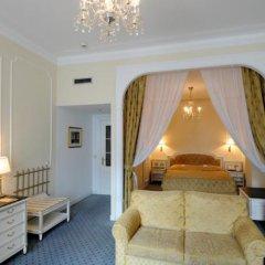 TOP Hotel Ambassador-Zlata Husa 4* Полулюкс с разными типами кроватей фото 7