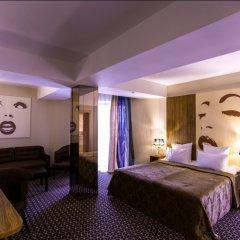 Гостиница Денарт 4* Студия Премиум с различными типами кроватей фото 9