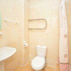 Гостиница Дарья ванная