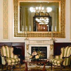 Гостиница Савой интерьер отеля фото 6