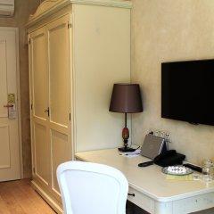 Парк-Отель Филипп 4* Стандартный номер фото 31