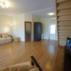 Гостиница Лето 2* Люкс с различными типами кроватей фото 6