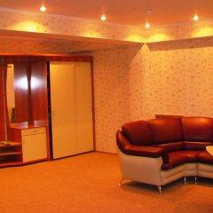 Гостиница Парадиз Номер Комфорт с различными типами кроватей фото 6
