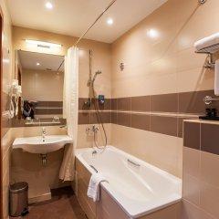 Гостиница Новый Петергоф 4* Стандартный номер с различными типами кроватей фото 4