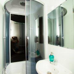 Гостиница SuperHostel на Пушкинской 14 ванная фото 6