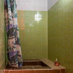 Гостиничный комплекс Жар-Птица Улучшенный номер с различными типами кроватей фото 6