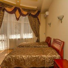 Гостиница Радуга-Престиж 3* Стандартный номер с различными типами кроватей фото 2