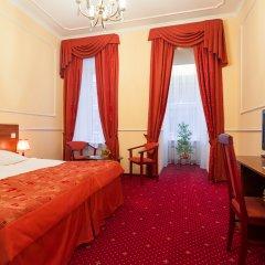 Гостевой дом Радищев комната для гостей фото 2