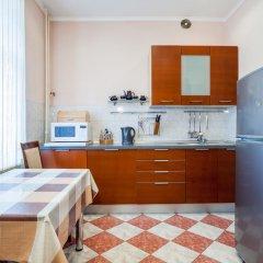 Апартаменты Абсолют Апартаменты с 2 отдельными кроватями фото 14