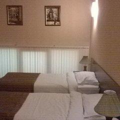 Гостиница Морион 3* Стандартный номер с 2 отдельными кроватями