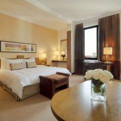 Гостиница Corinthia Санкт-Петербург 5* Улучшенный номер с разными типами кроватей