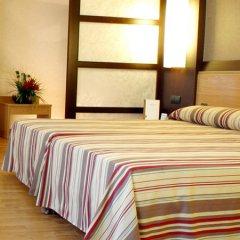 Hotel Catalonia Atenas 4* Стандартный номер с различными типами кроватей фото 29