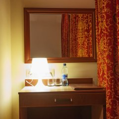 Гостиница Винтаж ванная