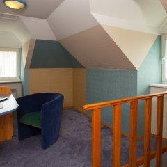 Гостиница Обертайх 4* Люкс с разными типами кроватей фото 6
