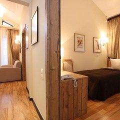 Поляна 1389 Отель и СПА удобства в номере