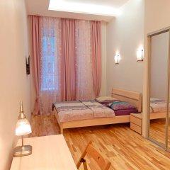 Апартаменты Feelathome на Невском Улучшенные апартаменты с различными типами кроватей фото 6