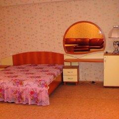 Гостиница Парадиз Номер Комфорт с различными типами кроватей фото 4