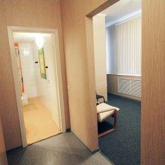 Хостел Зебра Апартаменты разные типы кроватей фото 3