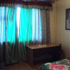Гостиница Звезда Беляево удобства в номере