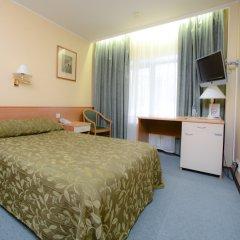 Гостиничный комплекс Аэротель Домодедово 3* Клубный номер с двуспальной кроватью фото 2