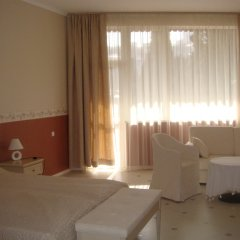 Гостиница Спарта Полулюкс с различными типами кроватей фото 2