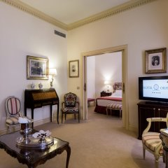 Отель Relais&Chateaux Orfila комната для гостей фото 14