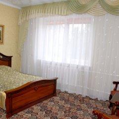 Отель Klavdia Guesthouse 2* Стандартный номер фото 4