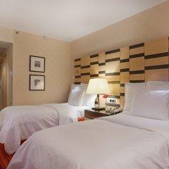 Гостиница Azimut Moscow Olympic 4* Улучшенный номер с разными типами кроватей фото 3
