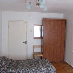 Гостиница Пансионат Кристалл Улучшенный номер с разными типами кроватей фото 3