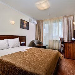 Гостиница Братислава 3* Улучшенный номер с различными типами кроватей