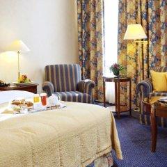 Гостиница Radisson Royal 5* Люкс разные типы кроватей фото 6