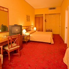 Hotel Laurentia 3* Стандартный номер с различными типами кроватей фото 3