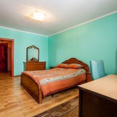 Апартаменты Абсолют Стандартный номер с разными типами кроватей фото 2