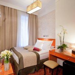 Бутик-Отель Золотой Треугольник 4* Стандартный номер с различными типами кроватей фото 7