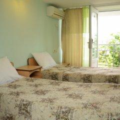 Гостевой Дом Иван да Марья Стандартный номер с различными типами кроватей
