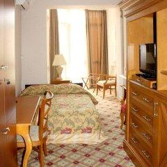 Boutique Hotel Casa Bella 4* Стандартный номер с различными типами кроватей фото 23