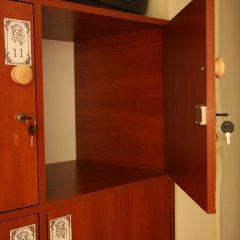 Lion City Хостел Кровати в общем номере с двухъярусными кроватями фото 8