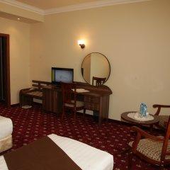 Отель Арцах 3* Стандартный номер с различными типами кроватей фото 6