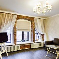 Гостиница ReMarka на Столярном Апартаменты с различными типами кроватей фото 3