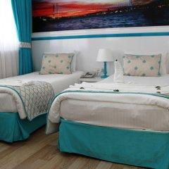 Star Holiday Турция, Стамбул - 12 отзывов об отеле, цены и фото номеров - забронировать отель Star Holiday онлайн комната для гостей фото 4