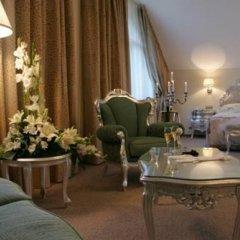 Гранд Отель Поляна 5* Студия с двуспальной кроватью