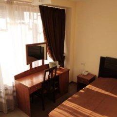 Раздан Отель 4* Стандартный номер с различными типами кроватей фото 4