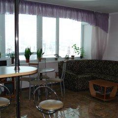 Апартаменты Luxury Kiev Apartments Театральная Апартаменты с разными типами кроватей