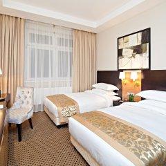 Гринвуд Отель 4* Номер Комфорт с различными типами кроватей фото 2