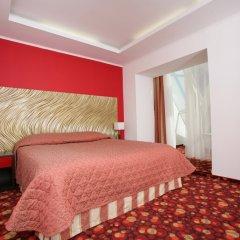 Парк Сити Отель 4* Люкс с разными типами кроватей фото 4