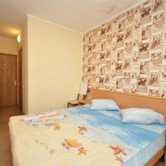 Гостиница Дарья Стандартный номер с различными типами кроватей фото 4