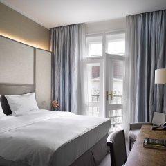 The Emblem Hotel 5* Стандартный номер фото 2