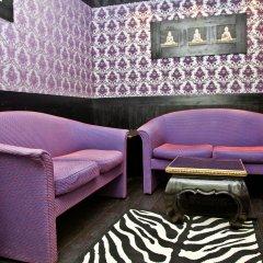 Гостиница БуддОтель Москва 3* Люкс с различными типами кроватей фото 3