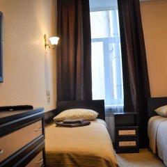 Гостевой дом на Московском Стандартный номер с различными типами кроватей