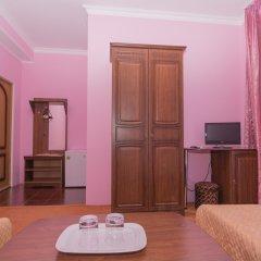 Гостиница Дядя Степа Стандартный номер с различными типами кроватей